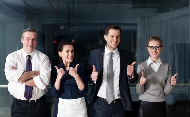 人事評価のシステムを選ぶなら「HR-Platform」~日本語・英語のバイリンガル対応で安心~