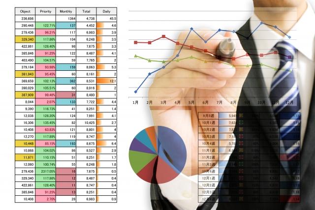 目標管理のシステムをお探しなら【TAG社会保険労務士事務所】へ~制度の運用を効率化!人事の負担を大幅に軽減~